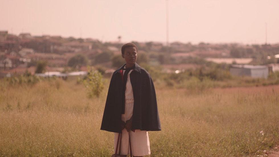 Lakutshon' Ilanga (trailer)