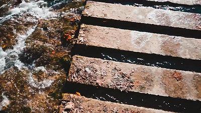 Stage de Terrain M2 d'Hydrologie et d'Hydrochimie