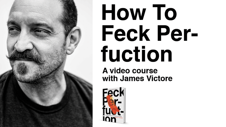 How To Feck Perfuction / Video Course