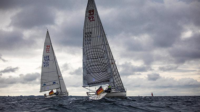 Vegvisir Race 2021