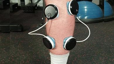 Compex Electrical Muscle Stimulator