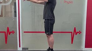 Wrist Iso Extensors Long