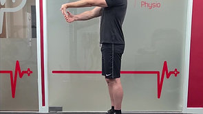 Wrist Flex Stretch Long