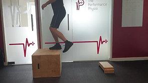 Box to Box Depth Jump