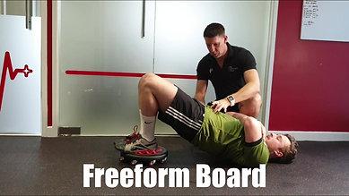 Free Form Board