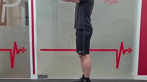 Wrist Iso Flex Long