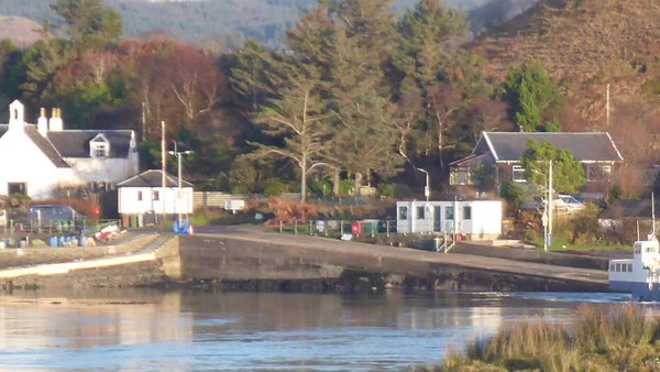 Easdale, Luing and Seil