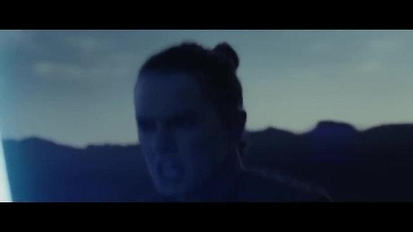 STAR WARS 2017 Teaser Trailer 30 sec.