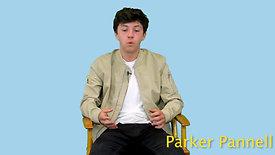 Parker Pannell Vio