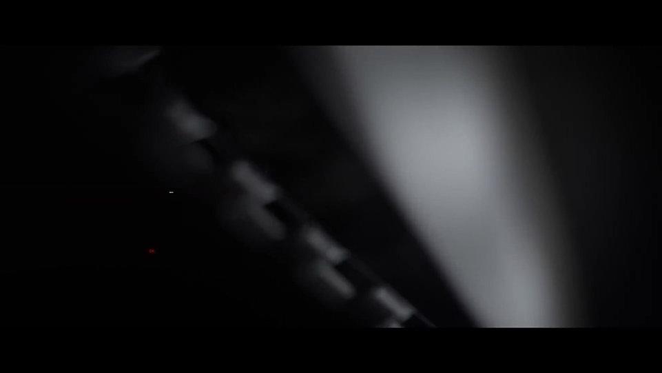 First Order Stormtrooper Robot[1080]