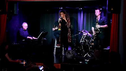 Loco Jazz & Nathalie Soles 18 mars 18