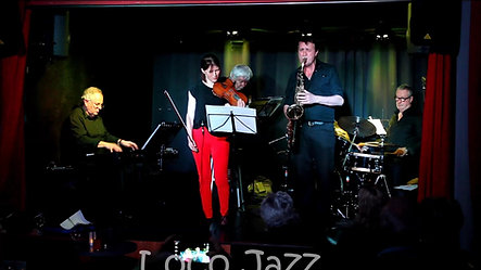 Loco Jazz Démo