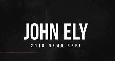 2018 Demo Reel