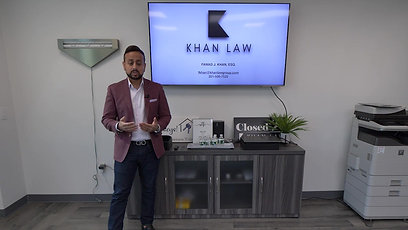 Khan Law