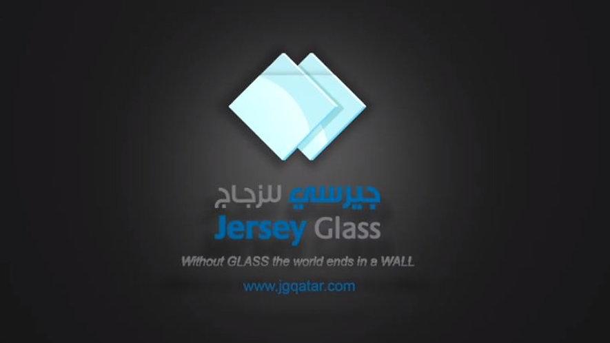 Jersey Glass Factory