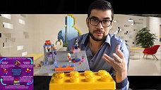 BL1.5-Modelo de Liderazgo con LEGO