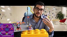 BL1.4-Modelo de Liderazgo con LEGO