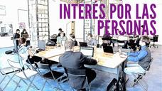 2.3 - Interés por las personas
