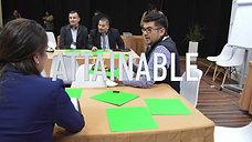 Congreso Crevolution aplicando la metodología Lego® SP