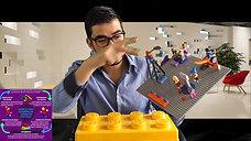 BL1.2-Modelo de Liderazgo con LEGO