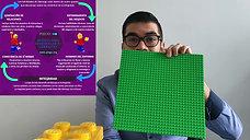 P.1.1. Introducción al programa de Liderazgo con LEGO