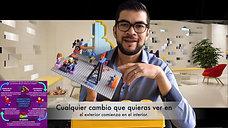 BL1.3-Modelo de Liderazgo con LEGO