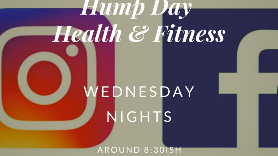 Hump Day Health & Fitness