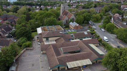 All Saints Benhilton Primary School