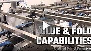 Glue & Fold Capabilities