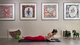 30 minute - 9 - Work & Stretch