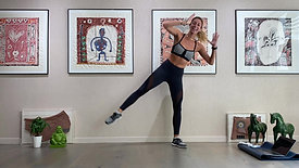 30 minute - 5- Cardio + Abs