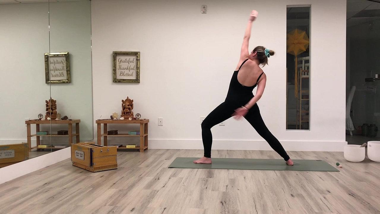 FREE | Yoga Basics