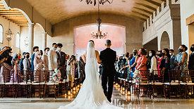 Mia and Devon's Wedding Highlight 3-27-2021