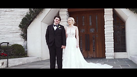 Layne and Alfred Wedding Video