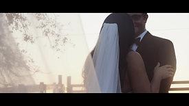 Jilian and Dan wedding