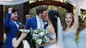 Josh and Yahveh's Wedding Highlight - 3-20-2021