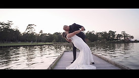 Stefeny and Julian's Wedding Highlights