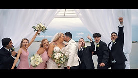 Taylor and Justin's Wedding at Water Edge