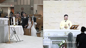 Kristina Wedding