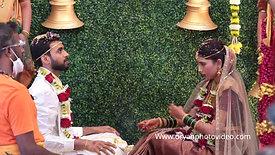 Aditya and Mukti's Wedding_Live