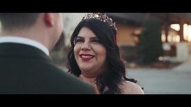 Nathan and Ana's Wedding Highlight