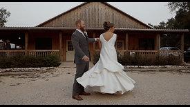 Jessica and Jim Wedding Teaser