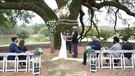Adia & Cacique Wedding
