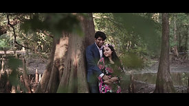 Farah and Alamin's Engagement Video