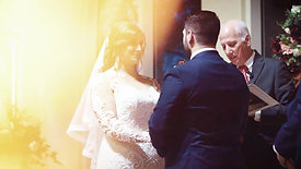 Erin and John's Wedding 3-12-2021