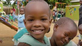 DIFF EYEWEAR: UGANDA POUCH PROGRAM