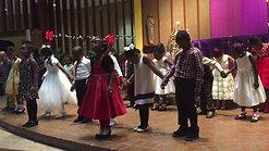 Kindergarten- performance 2