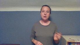 25 Jenna Hippensteel - Cincinati, Ohio