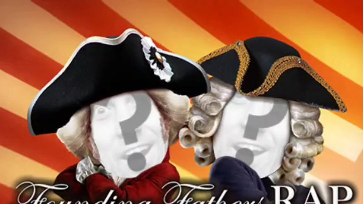 Founding Father Rap