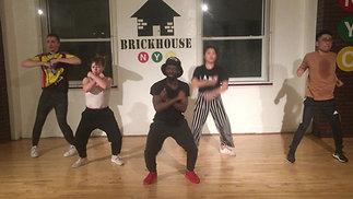 BrickHouse NYC Class